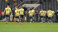 Emre Belözoğlu ilk maçında galibiyet aldı: Fenerbahçe'ye zirveye yaklaştı