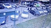 İstanbul'da yarım milyonluk vurgun yapan 'mendilci' çetesi çökertildi