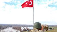 MSB duyurdu: Bir PKK'lı Yunanistan'a kaçmaya çalışırken yakalandı