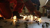 450 yıllık Osmanlı geleneği yaşatılıyor