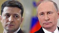 Kremlin ile Kiev arasında NATO üyeliği gerilimi: Kriz daha da alevlenir