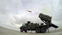 MSB'den füze fırlatma ve taşıma faaliyetlerine ilişkin açıklama