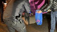 Ataşehir'de feci kaza: Genç kadın yolun karşısına geçmek isterken feci şekilde can verdi
