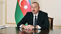 Azerbaycan Cumhurbaşkanı Aliyev'den Kovid-19 aşı açıklaması: Adaletsiz dağıtımından derin endişe duyuyoruz