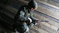 Donbas'ta sıcak çatışma: İki Ukrayna askeri öldü