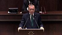 Cumhurbaşkanı Erdoğan: Sizin döneminizde dünyada hava ambulans, palet ambulans yok muydu? Siz neredeydiniz? Sizin aklınız yok muydu?
