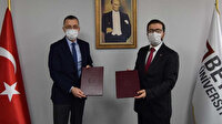 OSTİM Teknik Üniversitesi ve Beykoz Üniversitesi arasında ikili iş birliği protokolü imzalandı