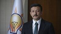 AK Parti Genel Başkan Yardımcısı Dağ: CHP'nin kendi genlerine dönmesi için bir bildiri yetiyor