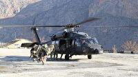 İçişleri Bakanı Soylu açıkladı: Eren-10 Operasyonu'nda 4 terörist etkisiz hale getirildi