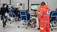 İtalya'da ölü sayıları yeniden yükseldi: Son 24 saatte 627 kişi öldü
