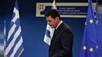 Dışişleri Bakanlığı'ndan Cumhurbaşkanı Erdoğan'ı hedef alan Yunan bürokrata sert tepki