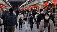 Japonya'dan koronavirüs mutasyonlarına karşı 'sıkılaştırılmış' karantina kararı