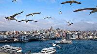 Marmara'ya yaz geliyor: Sıcaklık normalin 6 derece üzerine çıkacak