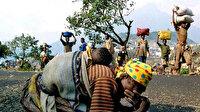 Dışişleri Bakanlığı 'Ruanda katliamında' ölenleri andı: Benzer felaketlerin tekerrür etmemesi için mücadelemizi sürdüreceğiz