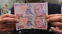 Samsun'da hatalı basım 200 TL'yi 55 bin TL'ye satışa çıkardı