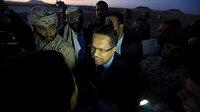 Yemen'den Türkiye açıklaması: Tavrını takdir ediyoruz