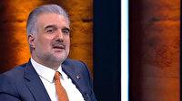 AK Parti İstanbul İl Başkanı Kabaktepe'den CHP'li mevkidaşı Kaftancıoğlu ile neden kahve içmediği sorusuna yanıt: PR çalışması olduğu için