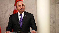 Dışişleri Bakanı Çavuşoğlu: D-8 üyeleri arasında takas odası kurulmasına öncelik verdik