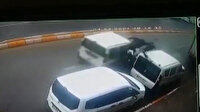 Kaza değil cinayet: Üsküdar'da moto kuryeye çarparak ölümüne neden olan sürücü tekrar gözaltında