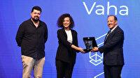 1 milyar dolarlık merkez için açılan yarışmada birincilik ödülü 'Vaha'ya gitti