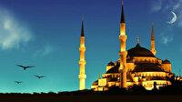 Diyanet 8 bin 600 yerleşim yerinin imsakiyesi paylaştı: İlk iftar Hakkari son iftar Edirne'de