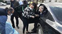 İYİ Partili Durmuş Yılmaz ve eşi trafik kazasında yaralandı