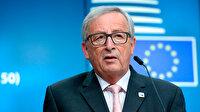 AB Komisyonu eski Başkanı Juncker: Protokol olayında Türkiye'nin suçu yok