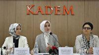 KADEM'den Fransa'daki 'ayrılıkçı' yasa tasarısı görüşmelerine tepki: Avrupa'nın ortasında İslamofobik bir garabet