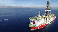 Bakan Dönmez duyurdu: Karadeniz'in Fatih'i yeni sondaja başladı