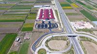 Cumhurbaşkanı Erdoğan talimat vermişti: Arnavutluk'ta 48 gün içinde inşa edildi