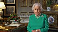 Halk pikniğe gelecek: Kraliçe II. Elizabeth Buckingham Sarayı'nın bahçesini halka açıyor
