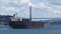 İstanbul Boğazı'nda yük gemilerinin 14 saat olan bekleme süresi artan ticaret hacmiyle 48 saate çıkabilir