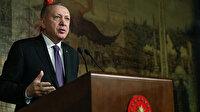 Fransa'da gündem Cumhurbaşkanı Erdoğan: Onu nasıl durdururuz