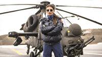 ATAK'a kadın pilot: Polis hava ekibi güç kazandı