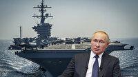 Rusya'dan ABD'ye tepki: Karadeniz'e kıyısı olmayan ülkelerin artan askeri hareketliliği endişe verici