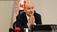Bakan Soylu: Kadın cinayetlerinde yüzde 21 azalma sağlandı