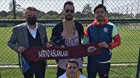 Süper Lig'de şampiyonluk yaşayan Ozan İpek'ten sürpriz transfer