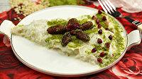 Ramazan denilince akla gelen ilk tatlı: Fıstıklı Güllaç
