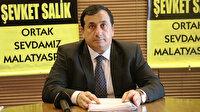 Yeni Malatyaspor'da başkan adayı Şevket Salik hayatını kaybetti