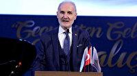 İTO Başkanı Avdagiç: Yüksek kur ya da faizden birini seçmeyi hak etmiyoruz