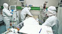 Türkiye'nin 10 Nisan koronavirüs tablosu açıklandı