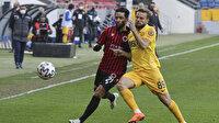 Süper Lig'de Ankara derbisi heyecanı yaşanacak