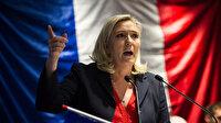 Irkçı Le Pen Cumhurbaşkanlığına yeniden aday