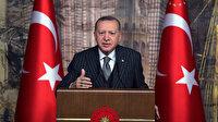 Cumhurbaşkanı Erdoğan emekli ikramiyelerinin ödeneceği tarihi açıkladı