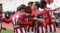 'Yiğidolar'a yan bakılmıyor: Seri 11 maça çıktı