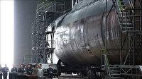 Güney Kore istihbaratından füze iddiası: Kuzey Kore 3 bin tonluk balistik füze denizaltısının montajını tamamladı