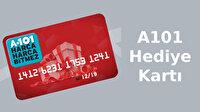 A101 Ramazan hediye kartı nereden, nasıl alınır? A101 sanal kart nasıl kullanılır? A101 Hediye Kartı Avantajları