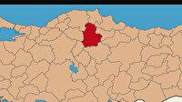 Çorum deprem haberi: Son Dakika Çorum Dodurga ilçesi 4.3 şiddetinde deprem ile sallandı!