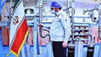"""İran'dan son dakika açıklaması: Natanz tesislerine """"nükleer terör"""" saldırısı"""
