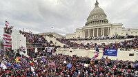 Kongre baskınında Pentagon'u aramış: Burayı temizleyin